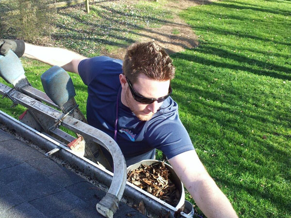 Proudly the Best Gutter Cleaning in Charlotte NC - Learn ...