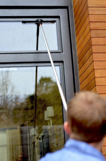 Home-Window-Cleaning-Castle-Rock-CO