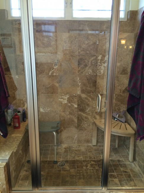 Hard Water Stain Removal Showroom | Awarded #1 in Denver CO