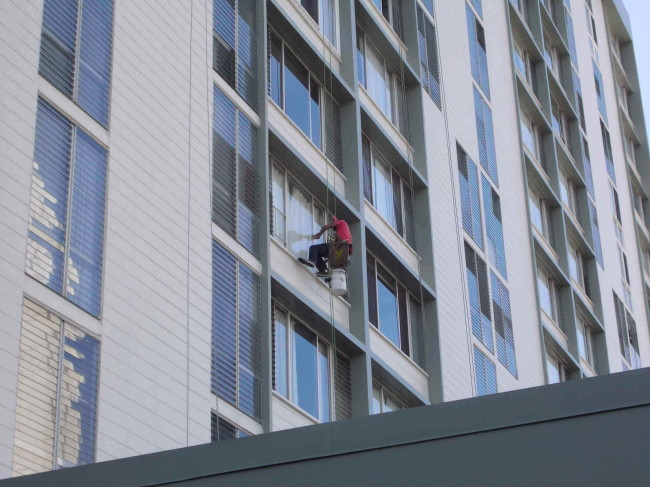 Fairway Gardens Another Great Quality Window Cleaning