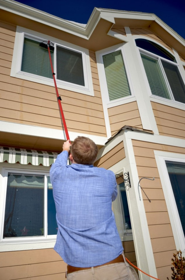 Proudly The Best Home Window Cleaning In Denver Co Learn