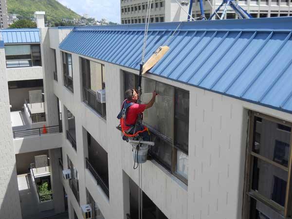 187 Hawaiiana Management Ltd Another Great Quality Window