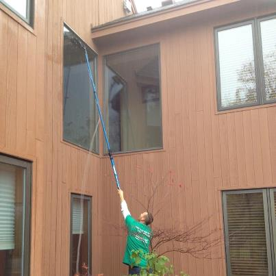 Proudly The Best Home Window Cleaning In Minneapolis Mn